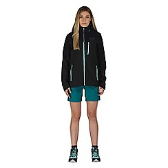 Dare 2B - Black veracity waterproof sports jacket