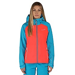 Dare 2B - Orange recourse waterproof sports jacket