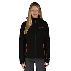 Dare 2B - Black recourse waterproof sports jacket