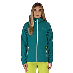 Dare 2B - Green repute waterproof sports jacket