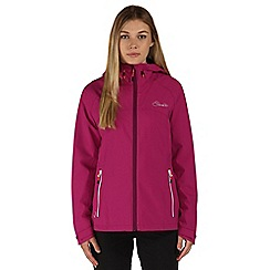 Dare 2B - Purple repute waterproof sports jacket