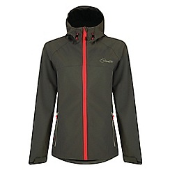 Dare 2B - Grey repute waterproof sports jacket