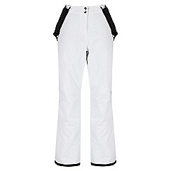 Dare 2B - White Attract waterproof ski pant