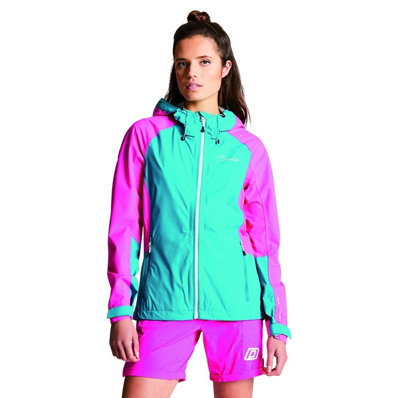Dare 2B Blue 'Recourse' lightweight jacket