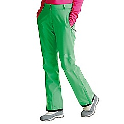 Dare 2B - Green 'stand for' waterproof ski pants