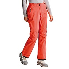 Dare 2B - Orange 'stand for' waterproof ski pants