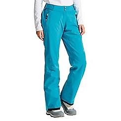 Dare 2B - Blue 'stand for' waterproof ski pants