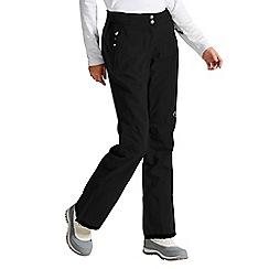 Dare 2B - Black 'stand for' waterproof ski pants