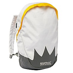 Regatta - Eagle (white) kids zephyr animal backpack
