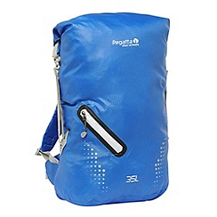Regatta - Oxford blue hydrotech 35lt backpack