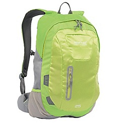 Regatta - Lime/grey altorock 25l dypk