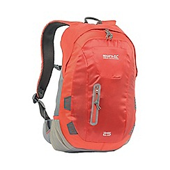Regatta - Pepper/grey altorock 25l dypk