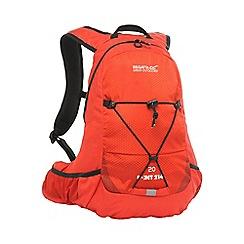 Regatta - Pepper blackfell 20l backpack
