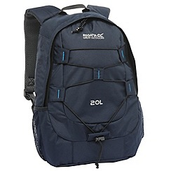 Regatta - Navy survivor ii 20l backpack