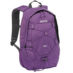 Regatta - Alpinepurple survivor ii 25l backpack