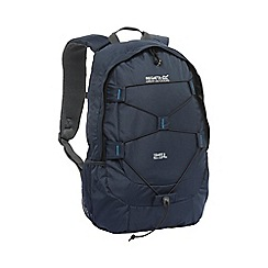 Regatta - Navy survivor ii 25l backpack