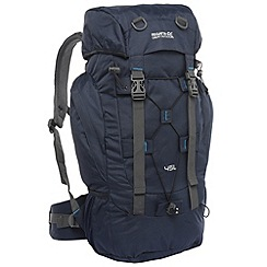 Regatta - Navy survivor ii 45l backpack