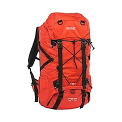 Regatta - Pepper blackfell 45l+10l backpack