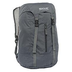 Regatta - Seal grey easypack packaway 25l backpack