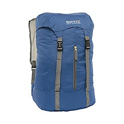 Regatta - Laser blue easypack packaway 25l backpack