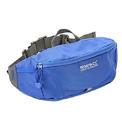 Regatta - Blue quito hip pack
