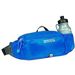 Regatta - Blue 'Quito' bottle hip pack