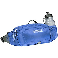 Regatta - Imperialblue quito bottle hip pocket
