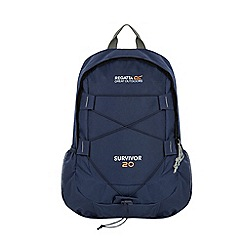Regatta - Navy survivor 20 litre back pack
