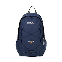 Regatta - Navy survivor 25 litre back pack