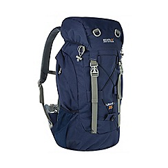 Regatta - Navy survivor 35 litre back pack