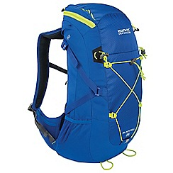 Regatta - Blue blackfell 25 litre back pack