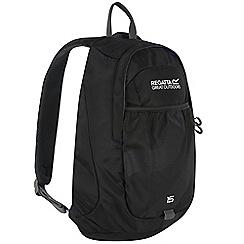 Regatta - Black 'Bedabase'15l rucksack