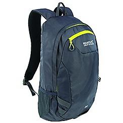 Regatta - Grey brize 20 litre back pack