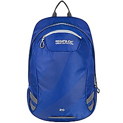 Regatta - Blue brize 20 litre back pack