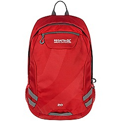 Regatta - Red brize 20 litre back pack