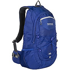 Regatta - Blue Atholl 35 litre back pack