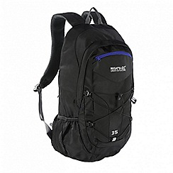 Regatta - Black Atholl 35 litre back pack