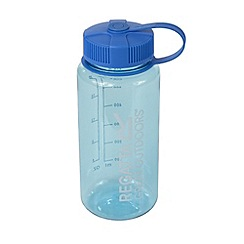 Regatta - Blue 0.75 litre tritan flask