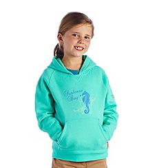 Regatta - Tea tree burwell hoody