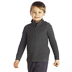 Regatta - Seal grey lifetime fleece