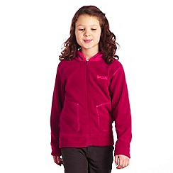 Regatta - Cerise/jem bobby fleece