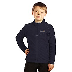 Regatta - Navy solares ii fleece