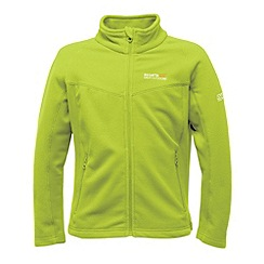 Regatta - Lime zest solares ii fleece