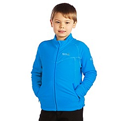 Regatta - French blue solares ii fleece