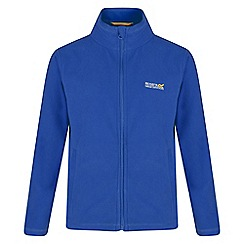 Regatta - Blue 'King' fleece
