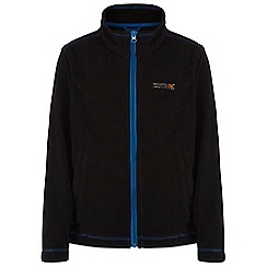 Regatta - Black kids king fleece