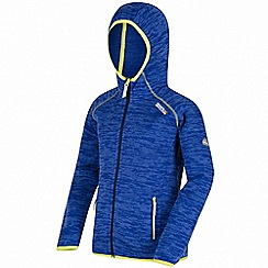 Regatta - Blue 'Dissolver' fleece