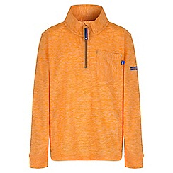 Regatta - Kids Orange Chopwell fleece
