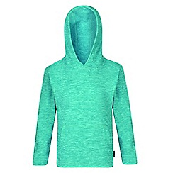 Regatta - Blue 'Khrissa' fleece