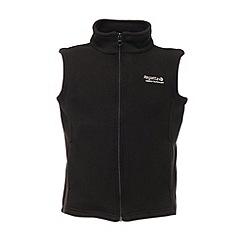 Regatta - Black hotshot bodywarmer